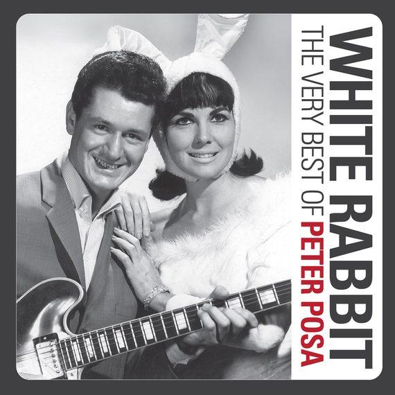 Peter Posa - White Rabbit