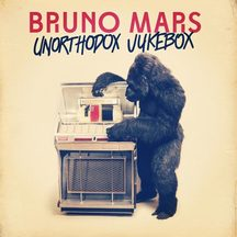 Bruno Mars – Unorthodox Jukebox CD