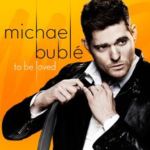 Michael Buble – To be Loved CD