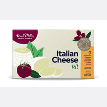 Mad Millie Beginners' Italian Cheese Making Kit