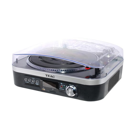 Teac USB Turntable Music Combo