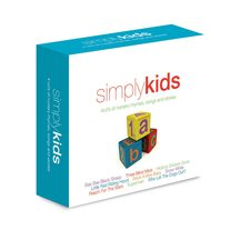 Simply Kids 4CD