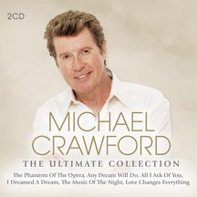Michael Crawford - The Ultimate Collection 2 CD