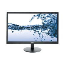 "AOC 19.5"" LED Widescreen Monitor"