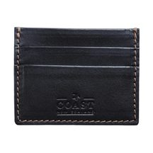COAST Leather Card Holder
