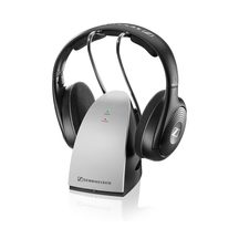 Sennheiser Wireless Hi-Fi Stereo Headphones