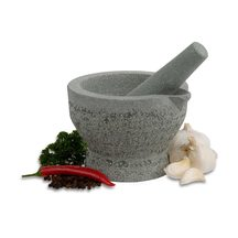 Grosvenor Mortar & Pestle