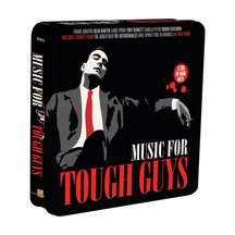Music for Tough Guys 3 CD Tin Set