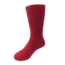 Possum Merino - Ribbed Socks - 2 pack