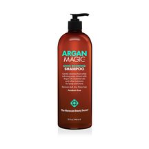 Argan Magic – Shine Boosting Shampoo 946ml