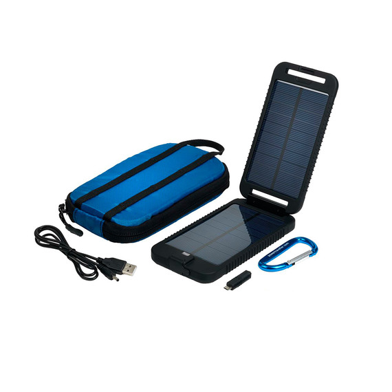 Powertraveller Solarmonkey Portable Solar  Charger