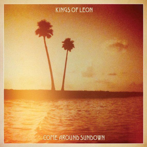 Kings Of Leon – Come Around Sundown CD