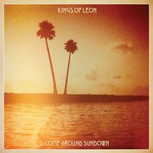 Kings Of Leon – Come Around Sundown CD
