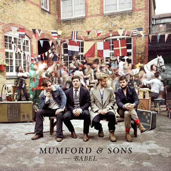 """Mumford and Sons - """"Babel"""""""