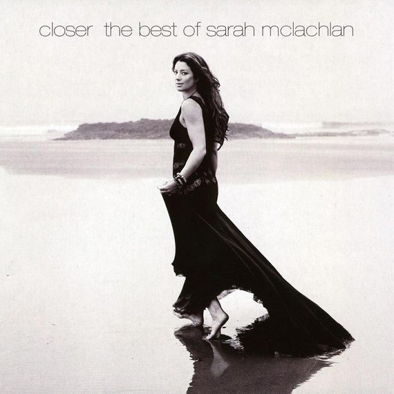 CD Sarah Mclachlan - Closer: the best of