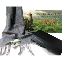 Gandalf Magical Silver Scarf