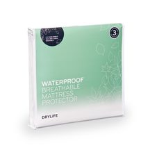 Linens & More DryLife Mattress Protector