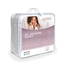 Linens & More DryLife All Seasons Duvet
