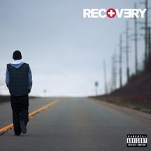 Cover recovery eminem tnl