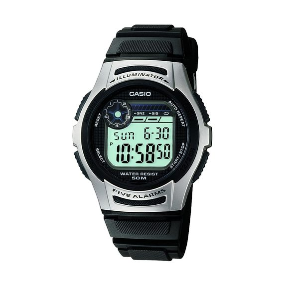 Casio Men's Digital Sports Watch