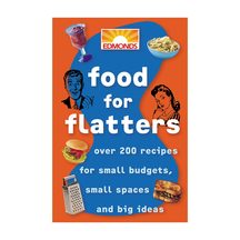 Edmonds Food For Flatters
