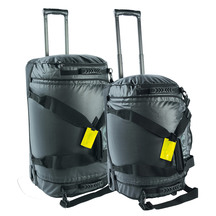 Tatonka Barrel Roller Travel Bag