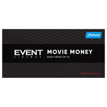 Event Cinemas Vouchers
