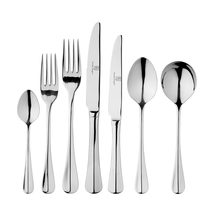 Stanley Rogers Baguette Cutlery Set 42pc