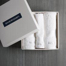 Sheridan Luxury Egyptian Towel Gift Set