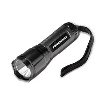 Powerbuilt CREE LED Tactical Flashlight