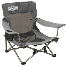 Coleman Deluxe Mesh Event Chairs Set of 2