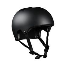Harsh HX1 Black Helmet