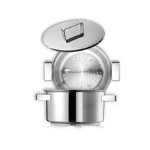 DesignPlus Steamer Set - 20cm