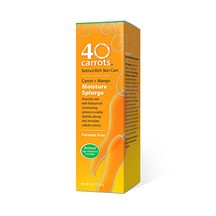 40 Carrots – Carrot and Mango Moisture Splurge – 118 ML