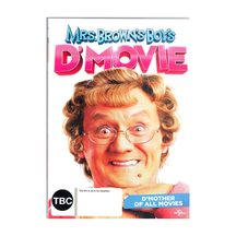 Mrs. Brown's Boys – D'Movie