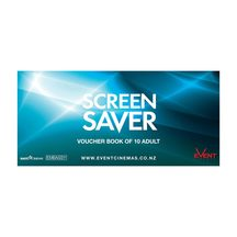 Event Cinemas Screen Saver Movie Tickets