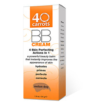 40 Carrots – BB Cream – 54 gm