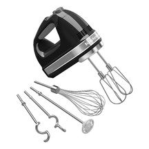 KitchenAid Artisan 9 Speed Hand Mixer