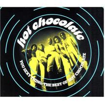Hot Chocolate - Best of 2 CD set