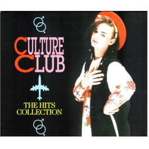Culture Club - Hits Collection 2 CD set