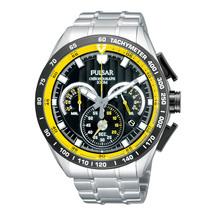 Pulsar Men's V8 Supercars Chronograph Watch