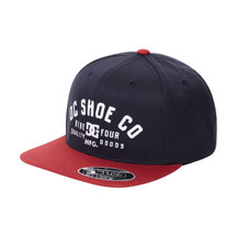 DC Overtime Men's Hat