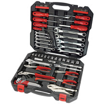 Powerbuilt 74 Piece Metric Tool Set