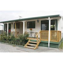 All Seasons Kiwi Holiday Park Taupo