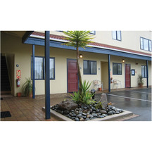 Palm Court Motel Otorohanga