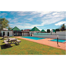 Rolleston Motel Thames