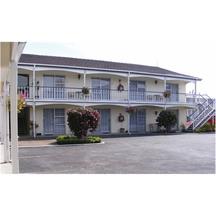 Union Victoria Motel