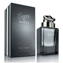Gucci by Gucci Men