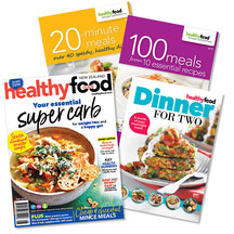 Healthy Food Guide Subscription