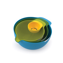 Joseph Joseph Nest 4pc Mixing Bowl Set